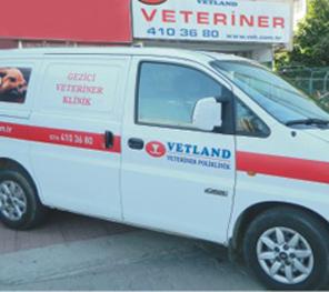 Mobil Klinik